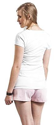 Bioworld - Pyjama Nintendo Peach (Femme)