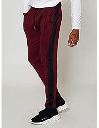 Project X Paris Pantalon de Jogging à Bandes contrastés Homme ... 93c28067382