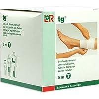 TG Schlauchverband Gr.7 5 m weiß 24025 preisvergleich bei billige-tabletten.eu