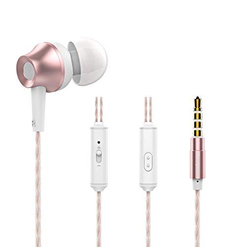 tefamore-auriculares-estreo-con-micrfono-de-35mm-para-universal-telfono-celular-oro-rosa