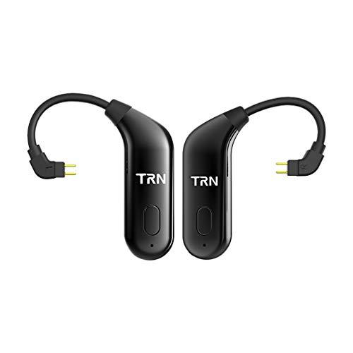 kashyk Bluetooth Kopfhörer,ohrhöer Bluetooth Kabellose Ohrhörer mit integriertem Mikrofon Handsfree Ohrhörer Erstklassiger Sound HD Stereo Noise Cancelling für Business/Büro/Fahren -