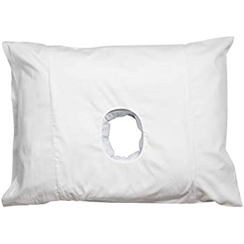 The Original Pillow With A Hole Your Ears Best Friend