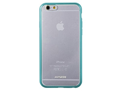 Anymode FAEO004KBR Flip Case - Apple iPhone 6 - Braun