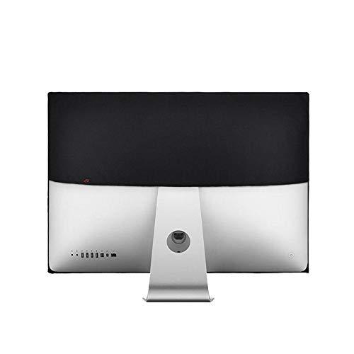 Monitor Hülle - PC Bildschirm Schutzhülle für 21,5-Zoll Monitor - Computer Cover Case