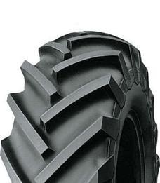 16 Reifen 5 (Reifen 3.50-6 4PR AS ST-40 für Einachstraktor, Traktor)