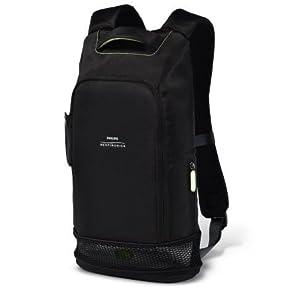 Rucksack für SimplyGo mini – schwarz