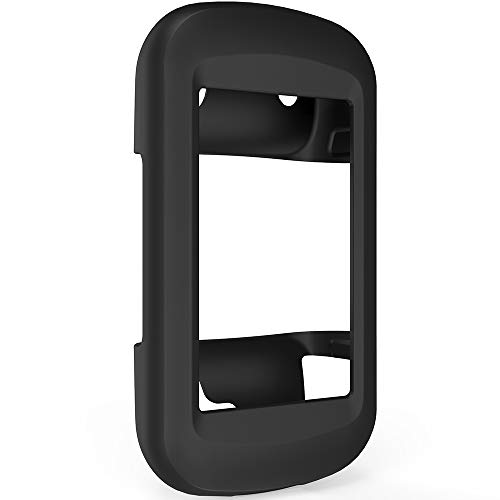 TUSITA Hülle für Garmin Montana 600 610 610t 650 650t 680 680t - Silikon Schutzhülle Case Cover - Outdoor GPS Navigator Zubehör (Model-A)