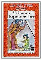 Aladino y la lámpara maravillosa (Mitos y leyendas)