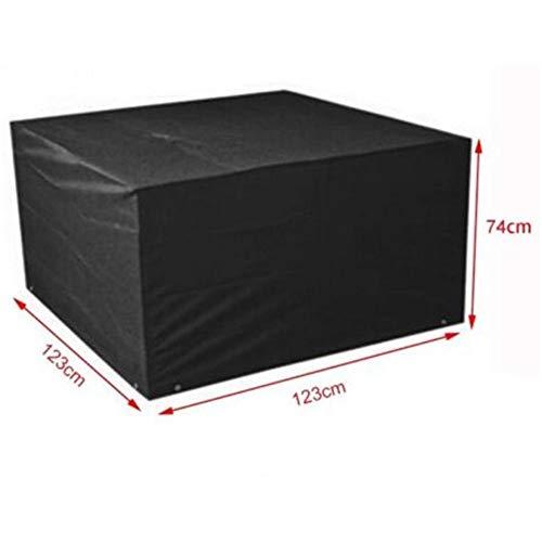 Tavolo Cubo Da Giardino.L Sh Copertura Antipolvere Mobili Da Giardino Per Esterni Tipo Cubo