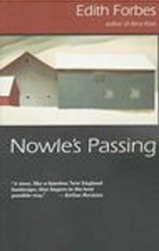 Nowle's Passing: A Novel -