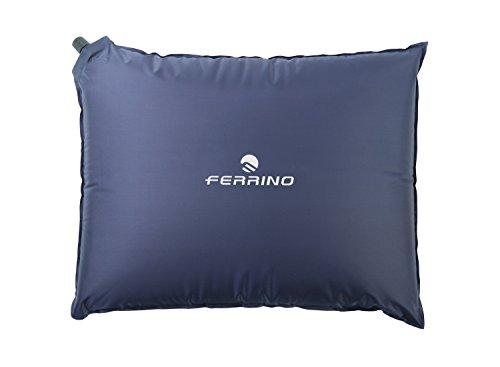 Ferrino, 78344v, cuscino gonfiabile unisex, blu, 40 x 30 x 7 cm