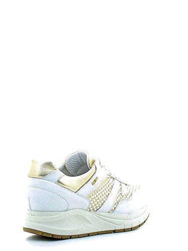 Igi&Co 7777 Sneakers Donna Bianco
