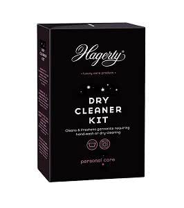 HAGERTY DRY CLEANER KIT NETTOYAGE A SEC
