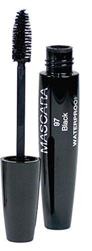 Cosart Mascara 0097 Black waterproof