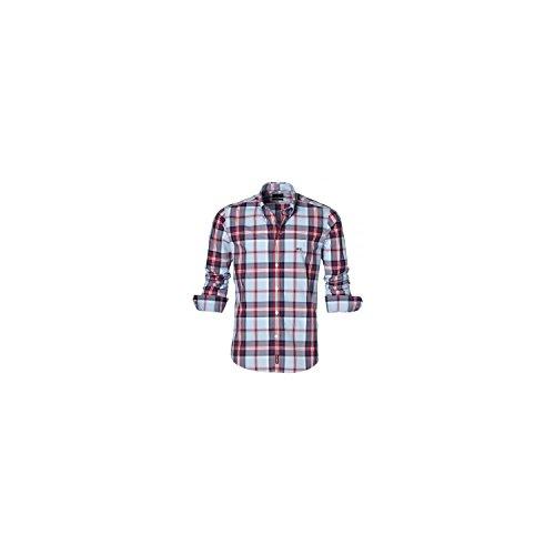 mcgregor-camisa-mcgregor-de-cuadros-pieter-hyatt-para-hombre-multicolor-xx-large