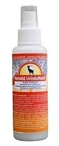 Urine de Cerf Attractif urine parfum vaporisateur 100 ml