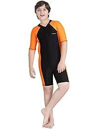 Rovars Unisex Polyester Swim and Skating Wear (U2301_Boys)