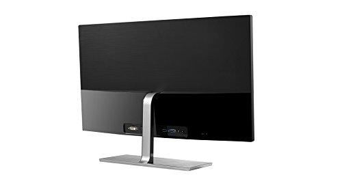 AOC U2879VF 28 Inches 4K LED Monitor - Black