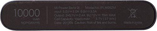 [Get Discount ] Mi 10000mAH Li-Polymer Power Bank 2i (Black) VeMZgxL