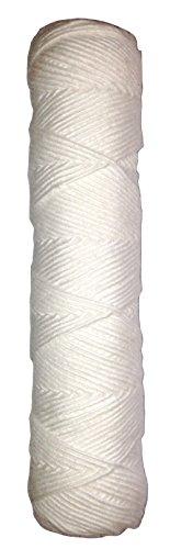 Watermarket 001.000.10 Cartuccia Filtrante Bianco