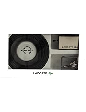 LACOSTE Gift Box W95 Black/Brown