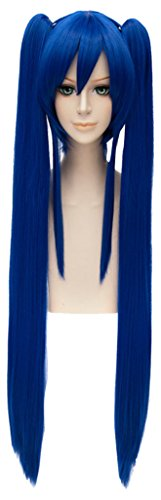fairy-tail-wendy-marvell-dark-blue-basic-100cm-straight-wigs-anime-cosplay-wig-free-wig-cap