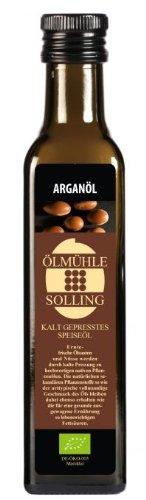 Ölmühle Solling Bio Arganöl nativ 250ml