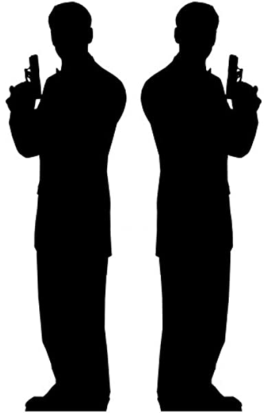 Stsc135 Star cutouts 186 Cm Figurine G/éante Passe-T/ête En Couple De Maries