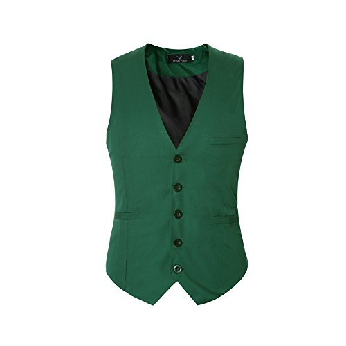 egant Basic Weste Stilvoll Vest Regular Design ()