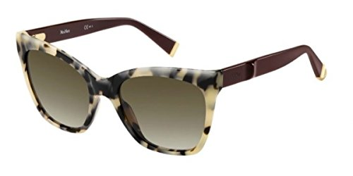 max-mara-mm-modern-iv-oeil-de-chat-acetate-femme-fog-havana-burgundy-brown-shadedu7z-ha-55-20-140