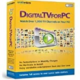 Digital TV for PC 2 (Consign) Software