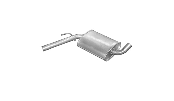 Mittelschalldämpfer 4MAX 0219-01-03017