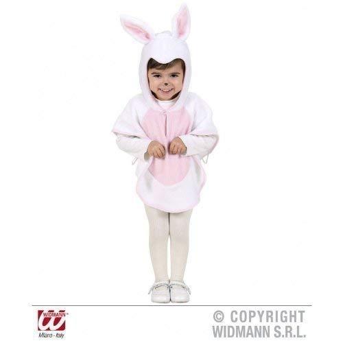 - Rosa Häschen Anzug Kostüm