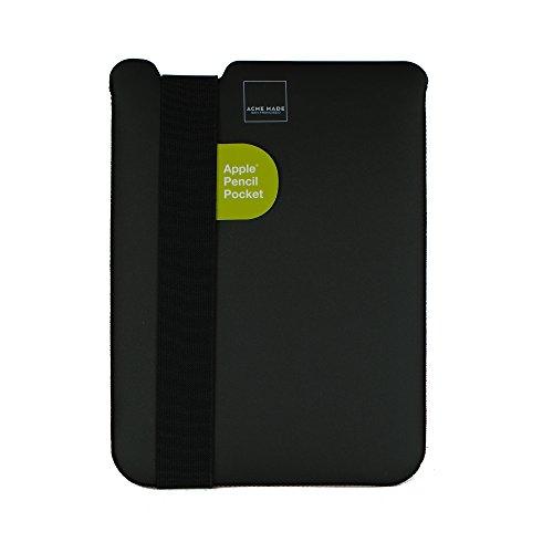 Acme Made Skinny Sleeve, Ultra-dünne Tablethülle, 10,5 Zoll, Neopren, schwarz - Acme Made Laptop-taschen