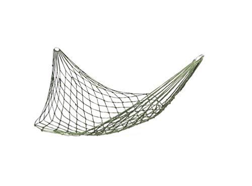 Pkfinrd Garten Hängesessel aus Seil |Komfort und Haltbarkeit 78.7 * 31.5In |Stuhl im Hof, Schlafzimmer, Veranda, innen/außen
