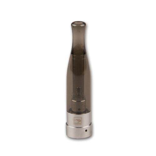 Clearomizer red kiwi Basic NEO 1,3 ml 1,6 Ohm aus Kunststoff in grau