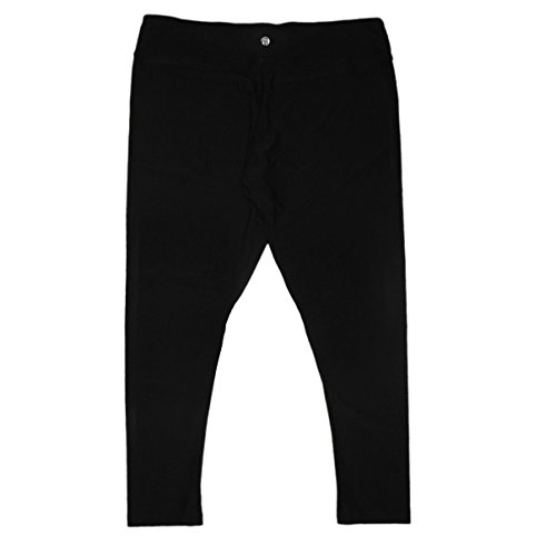 plus-size-bally-total-fitness-womens-sports-skinny-leggings-yoga-pants-3x-black