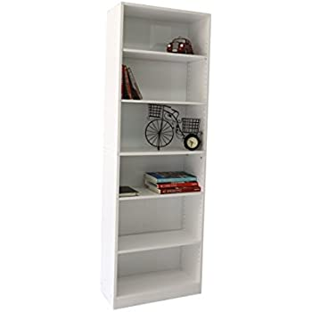 ladder tiered best bookcase reviews bookshelf style bush leaning