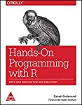 Learn how to program by diving into the R languageand then use your newfound skills to solve practical data science problems. With this book, you'll learn how to load data, assemble and disassemble data objects, navigate R's environment system, write...