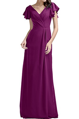 Ivydressing -  Vestito  - linea ad a - Donna Bildfarbe