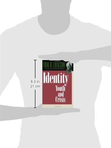youth identity crisis essays Examples of crisis essay topics, questions and thesis satatements globalization essay at the same time, the current global financial crisis has shown that increased integration into international capital flows can also expose countries to adverse external shocks.