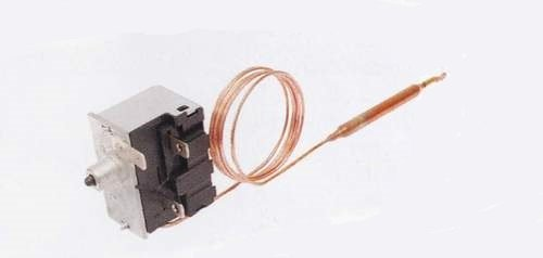 Universal Sicherheitstemperaturbegrenzer STB TS-RM-ST 100°C K/Et. siehe Beschreibung