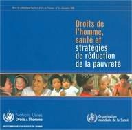 Serie De Publications Sante Et Droits Humains 5 par Who