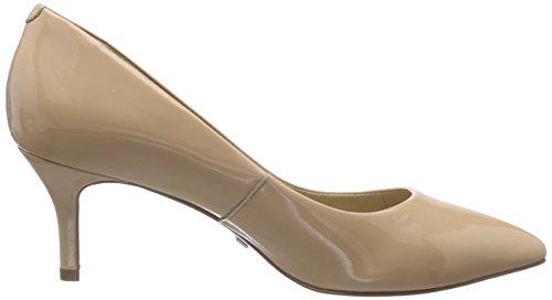 ... Buffalo LondonZS 4982-15 PATENT - Scarpe con Tacco Donna Beige (Beige  (BLUSH