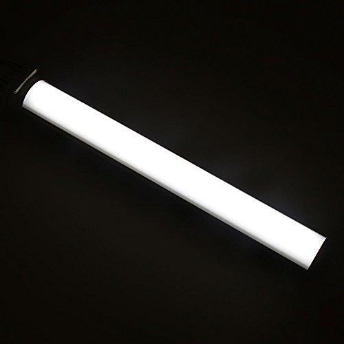 XJLED® 2G114pin 9W LED Light Bulbs ricambio per tradizionale 18W CFL/tubo fluorescente qualità industriale, AC85-265V, LED Tube Light 12W Kaltes
