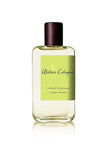 Atelier Cologne Cedrat enivr, Cologne Absolue, 100 ml