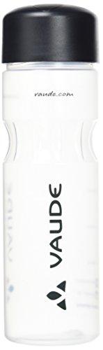 VAUDE Trinkflasche Drink Clean Bike Bottle transparent 0.75 Liter