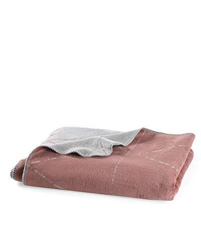 Klimaanlage Decken Warm Nap Gestricktes Lammfell Baumwolle Sofa Kuscheldecken