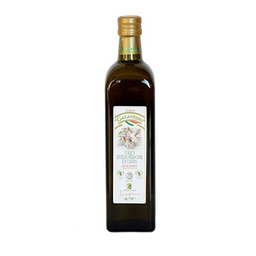 Olio extra vergine di oliva il frantoio 750ml