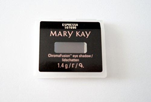 Mary Kay Chromafusion Eye Shadow Lidschatten - Espresso 1,4g MHD 2020/21